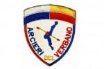 Il logo vecchio utilizzava la sagoma del Lago Maggiore